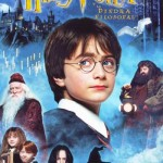 Harry Potter 1 (2001) Dvdrip Latino [Fantástico]