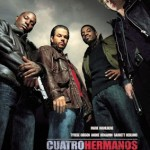 4 Hermanos (2005) Dvdrip Latino [Acción]