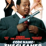 Code Name: The Cleaner (2007) DvDrip Latino [Comedia]