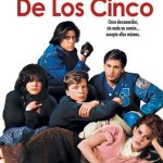 El Club de Los Cinco (1985) DvDrip Latino [Drama]