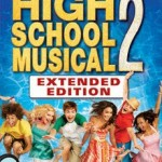 High School Musical 2 (2007) DvDrip Latino [Musical]
