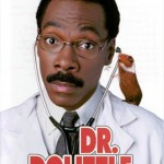 Dr.Dolittle 1 (1998) DvDrip Latino [Comedia]