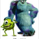 Monsters Inc. (2001) DvDrip Latino [Animación]