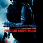 Red de Mentiras (2008) DvDrip Latino [Thriller]