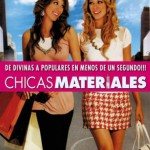 Chicas Materiales (2006) DvDrip Latino [Comedia]
