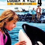 Liberen a Willy 4 (2010) Dvdrip Latino [Aventura]