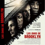 Los Amos de Brooklyn (2009) Dvdrip Latino [Thriller]