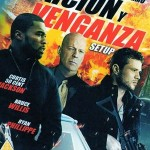 Traicion y Venganza (2011) Dvdrip Latino [Crimen]