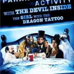 30 Nights of Paranormal Activity with the Devil Inside the Girl with the Dragon Tattoo (2012) Dvdrip Latino [Comedia]