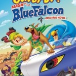 Scooby-Doo: Mask of the Blue Falcon (2012) Dvdrip Latino [Animación]