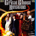 The Great Ghost Rescue (2011) Dvdrip Latino [Comedia]