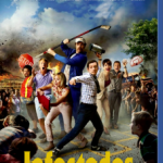 Infectados (2014) Dvdrip Latino [Comedia]