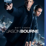 Jason Bourne 5 (2016) Dvdrip Latino [Thriller]