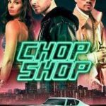 Chop Shop (2014) Dvdrip Latino [Acción]