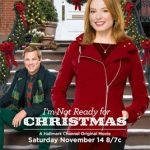 Im Not Ready for Christmas (2015) Dvdrip Latino [Familiar]