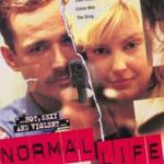 Una Vida Normal (1997) Dvdrip Latino [Drama]