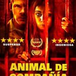 Animal de Compañía (2016) Dvdrip Latino [Thriller]