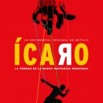 Ícaro (2017) Dvdrip Latino [Documental]