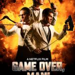 Game Over, Man! (2018) Dvdrip Latino [Comedia]