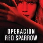 Operación Red Sparrow (2018) Dvdrip Latino [Thriller]