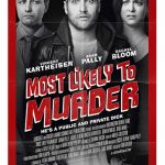 Most Likely to Murder (2018) Dvdrip Latino [Comedia]