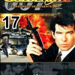 007 James Bond 17: GoldenEye (1995) Dvdrip Latino [Aventuras]