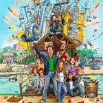 Action Point (2018) Dvdrip Latino [Comedia]