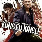 Kung Fu Jungle (2014) Dvdrip Latino [Acción]