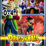 Dragon Ball Ova 4: Episodio de Bardock (2011) Dvdrip Latino [Animación]