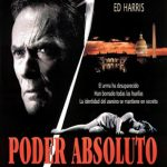Poder absoluto (1997) Dvdrip Latino [Intriga]