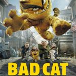 Bad Cat (2016) Dvdrip Latino [Animación]