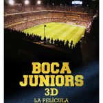 Boca Juniors 3D (2015) Dvdrip Latino [Documental]