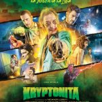 Kryptonita (2015) Dvdrip Latino [Acción]