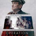 Operación final (2018) Dvdrip Latino [Thriller]