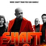Shaft 2 (2019) Dvdrip Latino [Thriller]