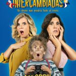 Intercambiadas (2019) Dvdrip Latino [Comedia]