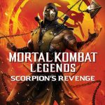 Mortal Kombat Legends: La venganza de Scorpion (2020) Dvdrip Latino [Animación]