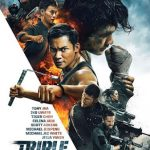 Triple amenaza (2019) Dvdrip Latino [Acción]