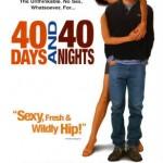 40 Dias y 40 Noches (2002) DVDRip Latino [Comedia]