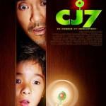 C.J.7 (2008) DvDRip Latino [comedia]