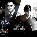 Gangster Americano (2007) DvDrip Latino [Thriller]