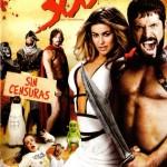 Casi 300 (2008) DvdRip Latino [Comedia]