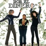 Locas Por El Dinero (2008) DvdRip Latino [Comedia]