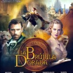 La Brujula Dorada (2007) Dvdrip Latino [Aventuras, fantást ico]