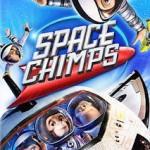 Space Chimps (2008) DvdRip Latino [Animacion/Aventura]