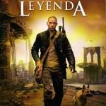 Soy Leyenda (2008) Dvdrip Latino [ciencia-ficción, Drama]