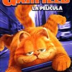 Garfield 1 (2004) DvdRip Latino (Comedia)