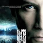 El Día que la Tierra se Detuvo (2008) Dvdrip Latino [ciencia-ficción]