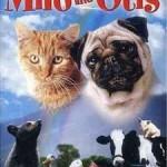 Las Aventuras de Milo y Otis (1986) DvdRip Latino [Familiar]