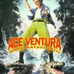 Ace Ventura 2 (1995) Dvdrip Latino [Comedia]